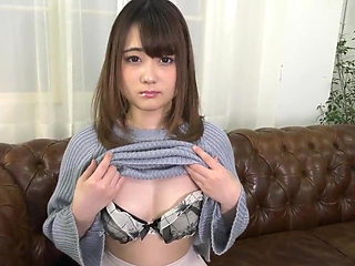 Reira Kitagawa :: Fuck Beauties In The Heaven 1 - CARIBBEANC