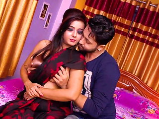 hot  bhabi ki Saree kholi