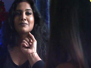 Indian Bhabhi Romantic Mood(kavita Bhabhi)