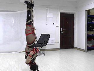 Asian bondage (p.2 of 2)