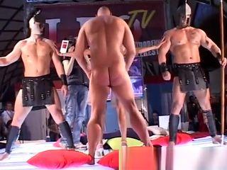 best public porn shows ever