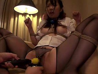 japanese blackmailed teacher
