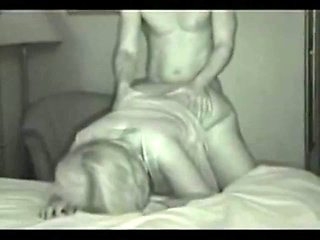 Real homemade mother &amp son hot incest fuck
