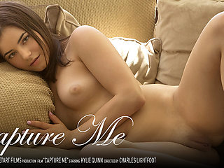 Capture Me - Kylie Quinn - Met-Art