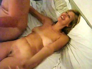 Amazing Body Real Amateur Wife Loves Lunch Breaks Fuck