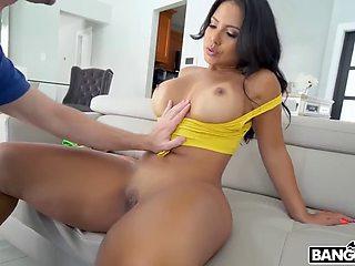 Latina milf big ass