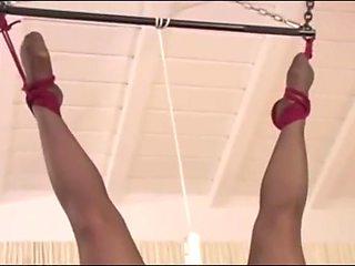 Hanging Bondage Toy 2