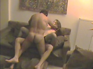 Cheating milf get anal