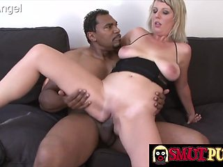 Big Black Cocks and Tight White Pussies Compilation Part 3