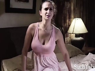 Daughter Loses Anal virginity To Dad