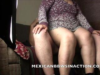 MEXICANBBWSINACTION TERE ORTIZ