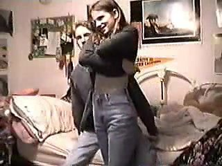 USC students homemade dormroom sex tape.avi