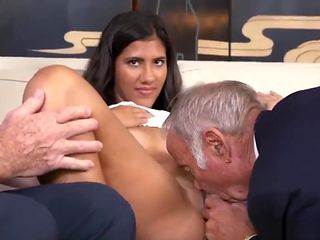 Old teacher fuck young girl hot man Going South Of The Border