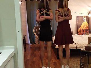 china bondage