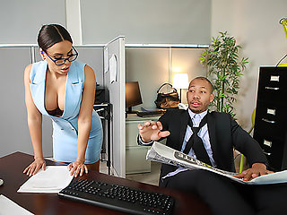My Overly Anal Secretary