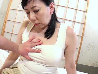 JAV PPM - Saki Hanashiro Anal Sex