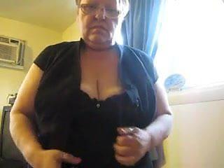 Granny Ready for fun