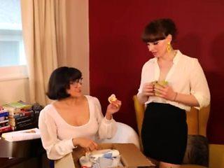Natalie Mars Demoted From Secretary To Office Diaper Slut - Pamperedpenny