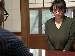 Big Tits Japanese Wife