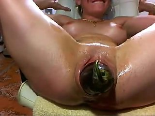 cam girl fist squirt