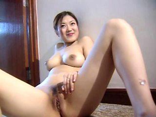 China babe