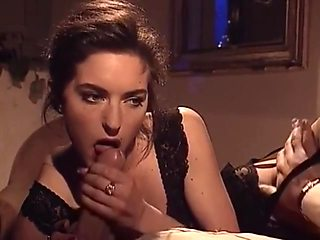 Hot Italian Movie with Busty Teens - IN ENGLISH