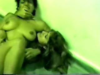 D vs U nude wrestling