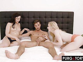 PURGATORYX Sexy Fantasy Couple Vol 2 Part 2