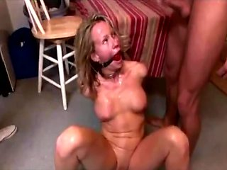 Horny Milf Used And Abused