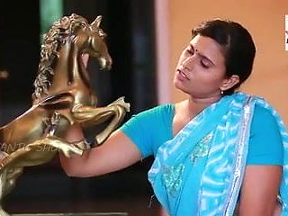 Maid Surekha Reddy Has Romance with her boss' son