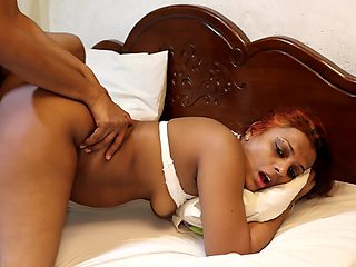 Rough Fuck And Creampie With Sheron And Don Fashion Diary Our Sex Life Style