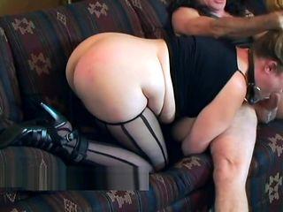 Punished wife