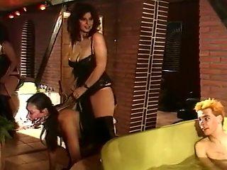 Horny porn clip Vintage check , take a look