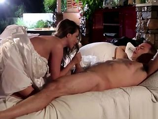 Stepson Fucking Mommy On Second Marriage