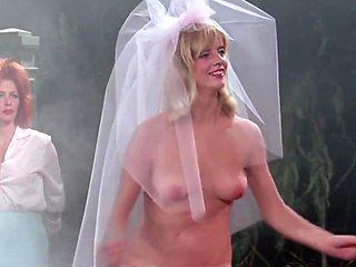 The Bride - vintage 60s go-go topless tittyshaker dancer
