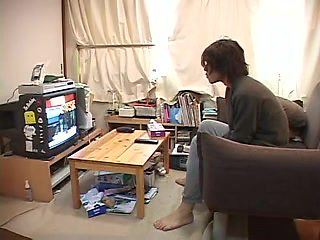 Japanese Newsreader Pt.3