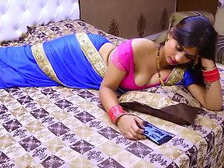 Super hot and sexy desi Anjali has hot romance 1