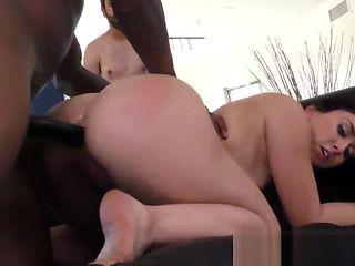 Big butt babe ass rides bbc