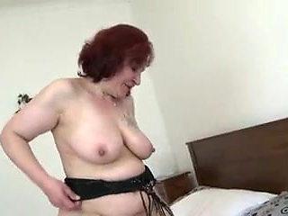 Abuela nalgona madura mexicana