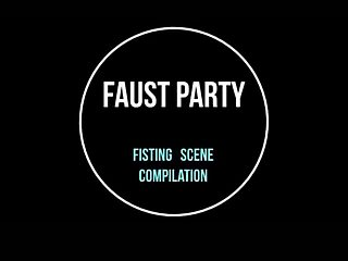 Faust Party