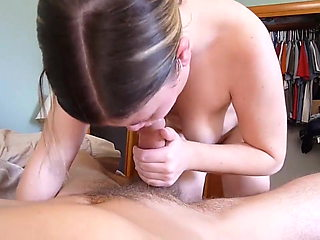 AMATEUR HOMEMADE SUCK AND FUCK