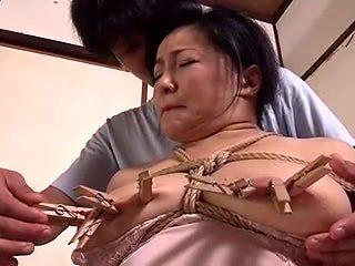 Mom Is My Slave Vol.2