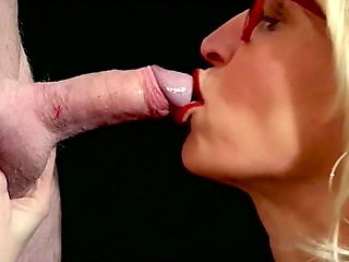 An excellently performed Blowjob