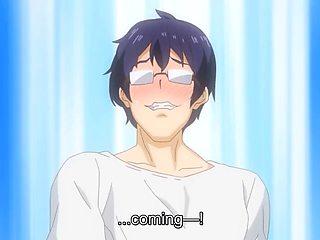 Seikatsu shuukan the animation episode 1 english subbed