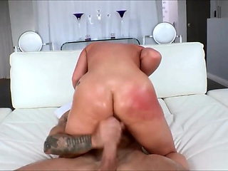 Collection with squirting MILF