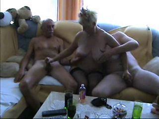 BiSex old man- neopucen-1