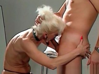 My Sexy Piercings Hot french granny with pierced pussy anal