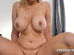 Lifeselector - Finding A Real Talent Like Julia Ann