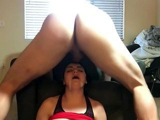Rough Facefucking Gagging Cumshots Compilation PART2