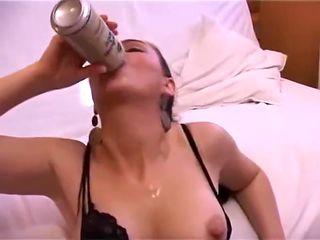 Drunk Belly Stuffing